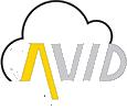 رایانش ابری آوید – ما راهکارهای مجازی سازی سرور و میزکار را به شما ارائه میدهیم. لوگو